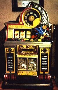 Vintage slots of colorado inc