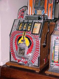 Mills slot machine serial numbers apprendre a jouer au poker debutant