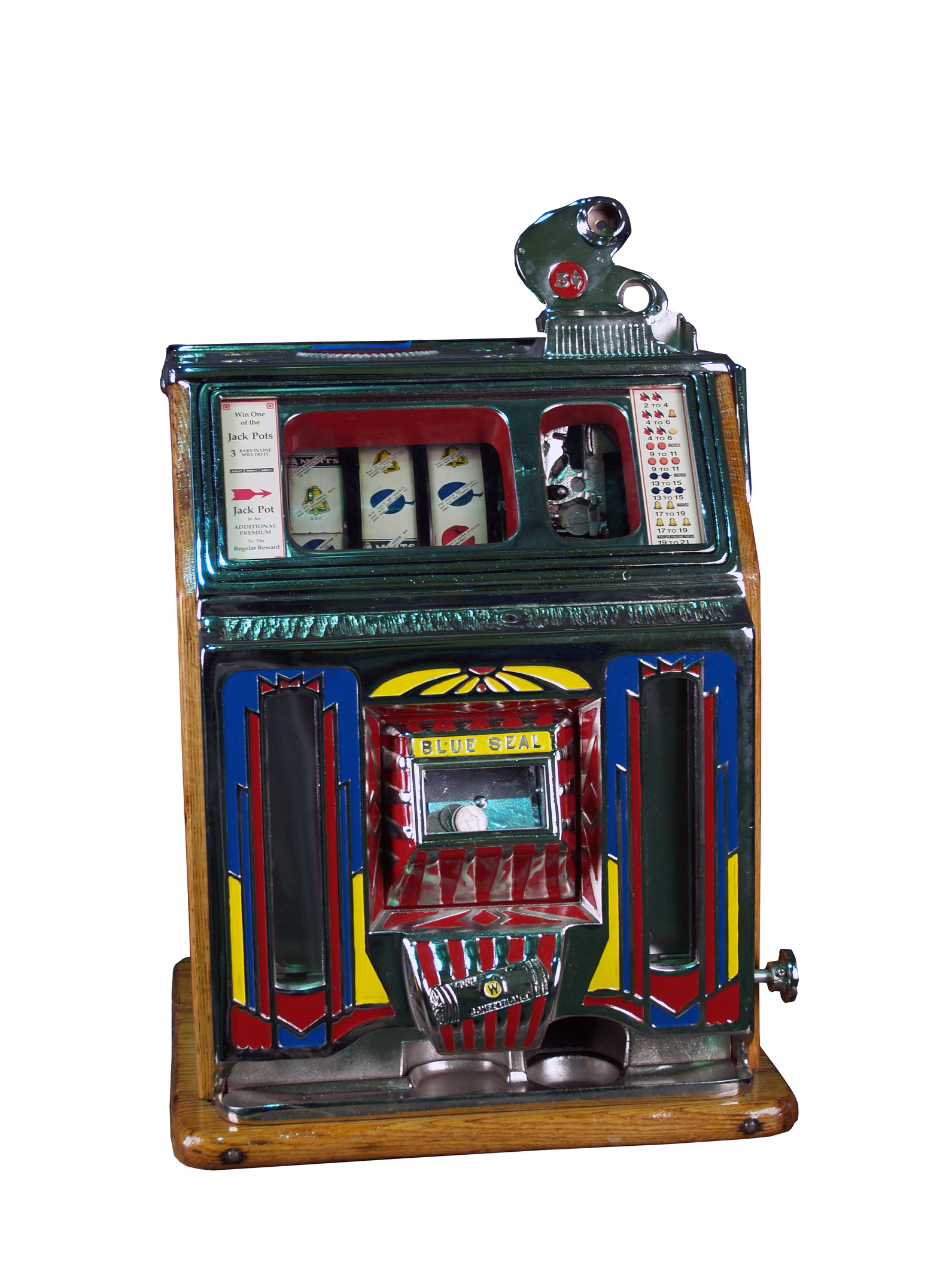 Bonus 777 casino