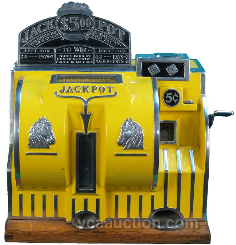 slot vending machine