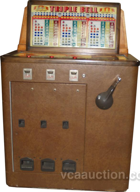 Amazon.com: antique slot machines